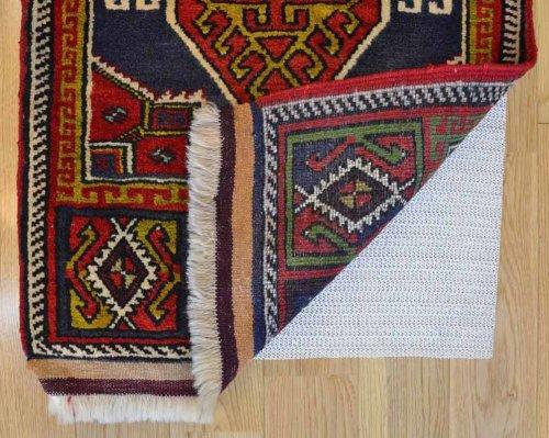 詳細の写真3: トルコ絨毯 99×49cm