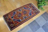 トルコ絨毯 99×49cm