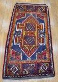 画像3: トルコ絨毯 99×49cm (3)