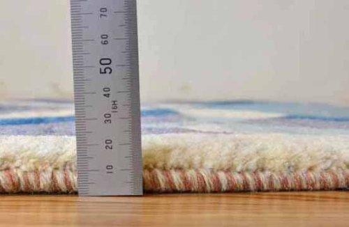 詳細の写真1: アメレ/大きめの玄関マットサイズ120×78cm